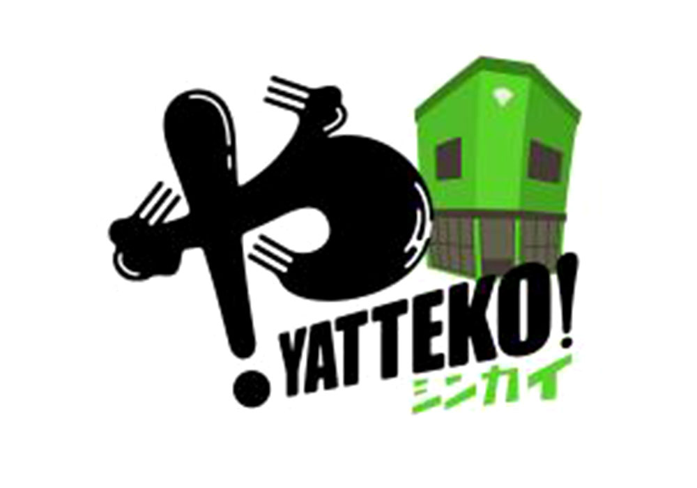 yatteko_logo