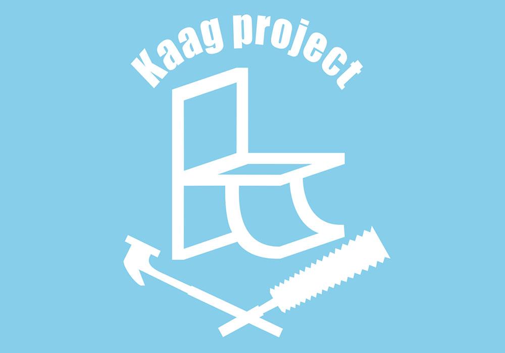 kaag ロゴ